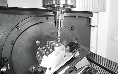 inlineMASTER spindle