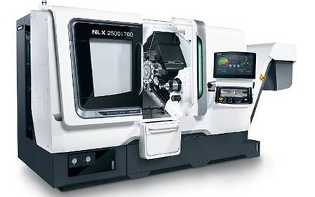 One of the most popular models of the NLX series is the NLX 2500SY|700.